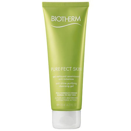 Biotherm - PURE•FECT SKIN CLEANSER #sephora