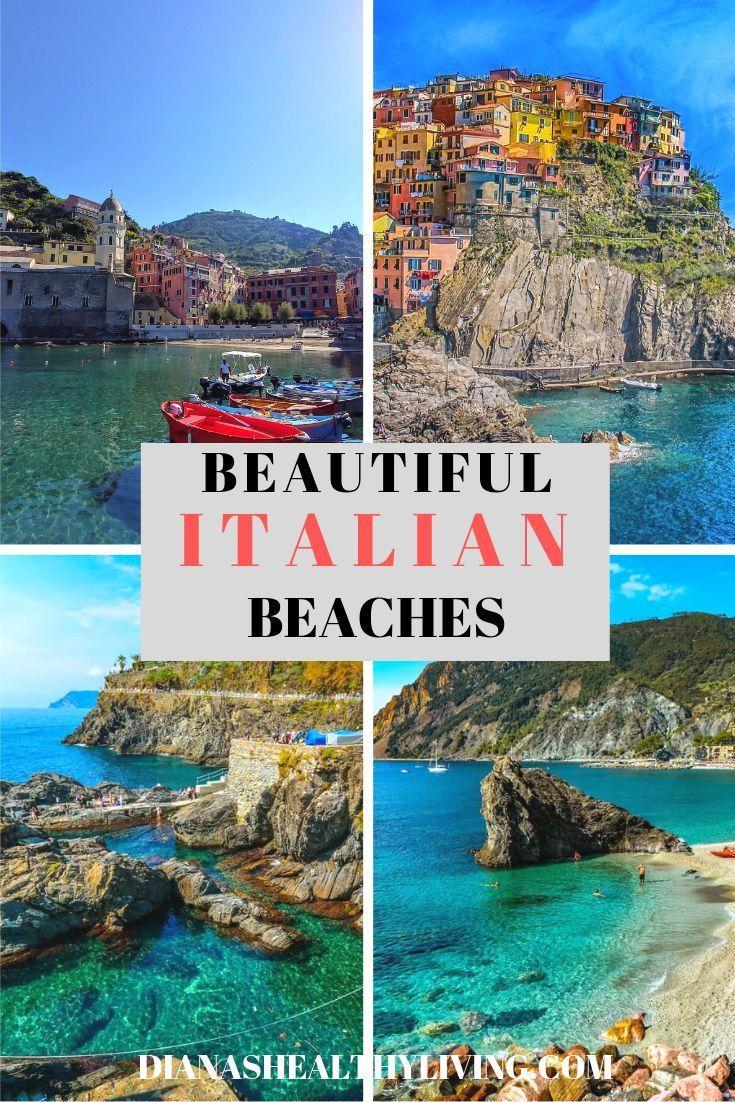 Dreamy Italy Beaches Best Beach