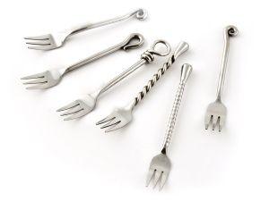 Cake Forks - Mr Price Home - The Design Tabloid