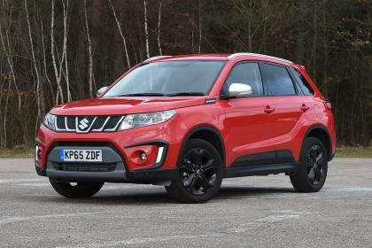 """""""However, the 2.0 petrol here can't match the Suzuki's 1.4 turbo in terms of performance, fuel economy and CO2 emissions.""""   """"The Vitara S also handles sweetly and is more practical than the Mazda, making it a better all-rounder.""""  http://www.gilmourmotors.co.nz"""
