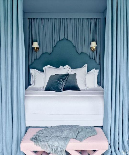 Home Tour Christian Siriano S Connecticut Home: 784 Best Beautiful Bedrooms Images On Pinterest