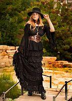 Texas Womens Western Wear Fashion Designs Cowgirl Style Los Angeles CA