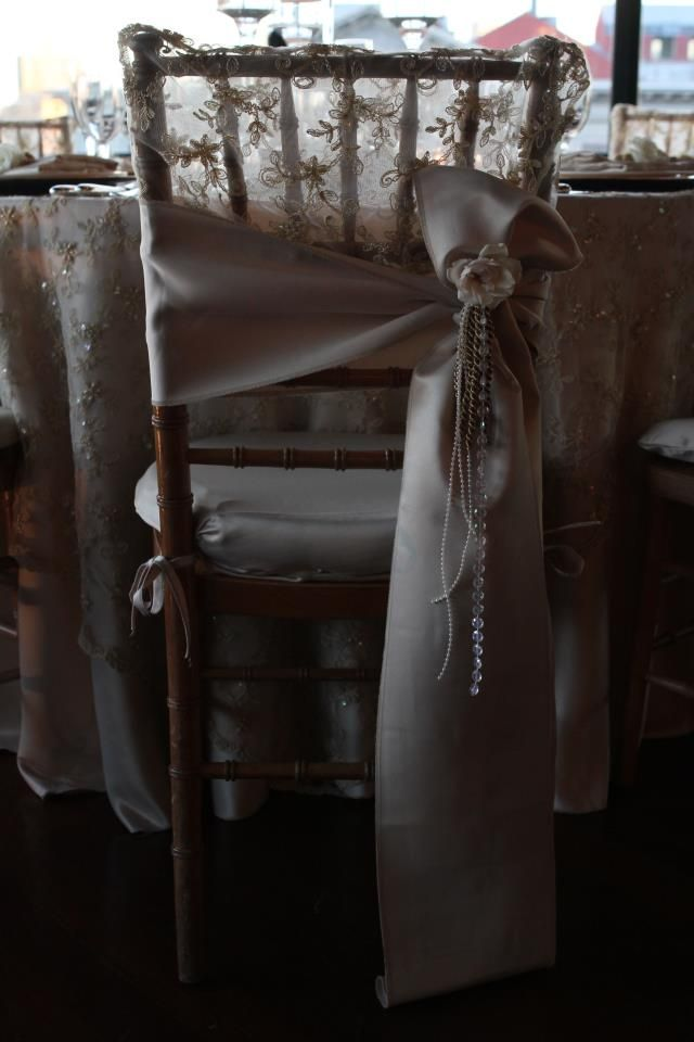wedding chair decor wedding ideas pinterest