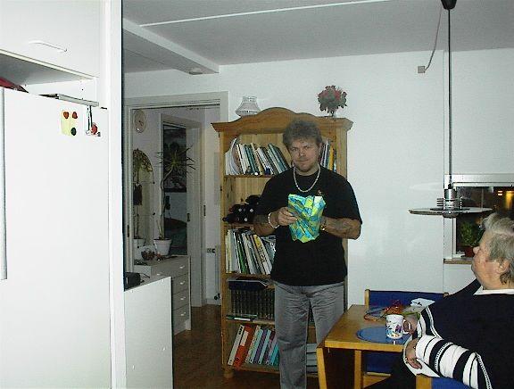 Fødselsdag 2003