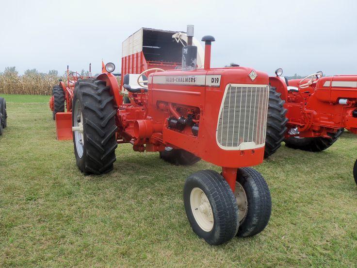 Allis Chalmers Tractor Clip Art : Best allis chalmers images on pinterest