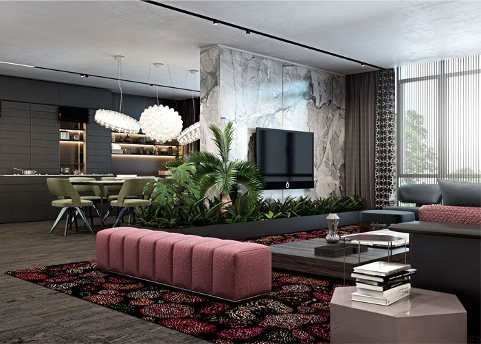 Luxury Apartment Decorating Ideas 210 best 客廳 images on pinterest | tv units, tv walls and