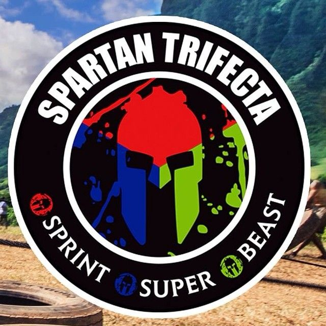 Spartan Trifecta Hopefully in 2017!!! Spartan Beast in Hawaii to complete the trifecta!