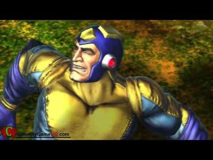 Bad Box Art Mega Man | ... - Street Fighter X Tekken Bad Box Art Mega Man Rival Battle (PacMan