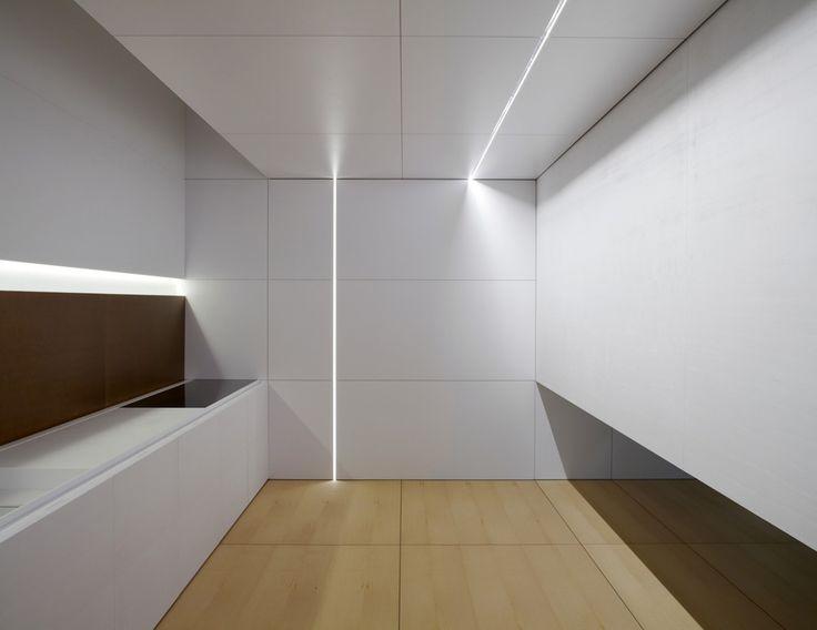 keuken Minus < interieurarchitecten & interieurinrichters >