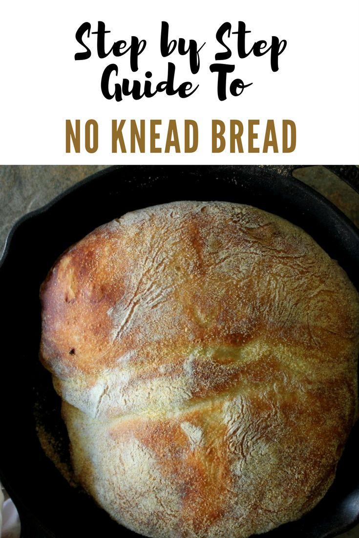 Mark Bittman's No Knead Bread http://www.foodpleasureandhealth.com/2014/09/mark-bittmans-no-knead-bread.html