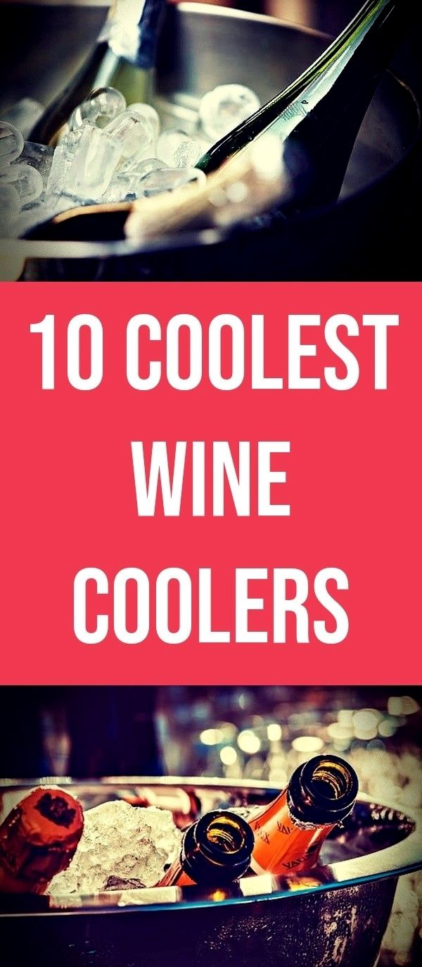 First Wine Coolers You Can Get On Amazon Decor 10 Coolest Wine Coolers 40 20180727100313 17 Wine Cooler Desing Decor M Wine Cooler Best Wine Coolers Wine