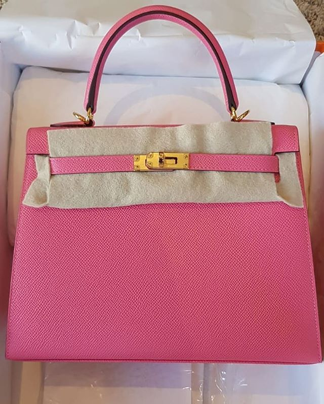 942201ca330 Hermes Kelly · Birkin · $21800 wire. Fastest fingers first. This offer  won't last. New Rose