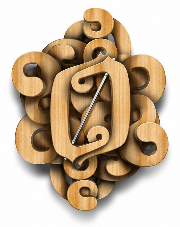 Marcelo Schultz Typography