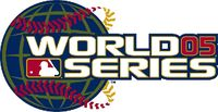 2005 world series Logo | 2005 World Series Logo