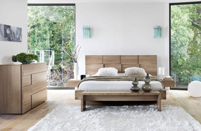 Cuisine Moderne Villa : Meubles chambre à coucher  Ambiance Mervent  Chambre  bedroom
