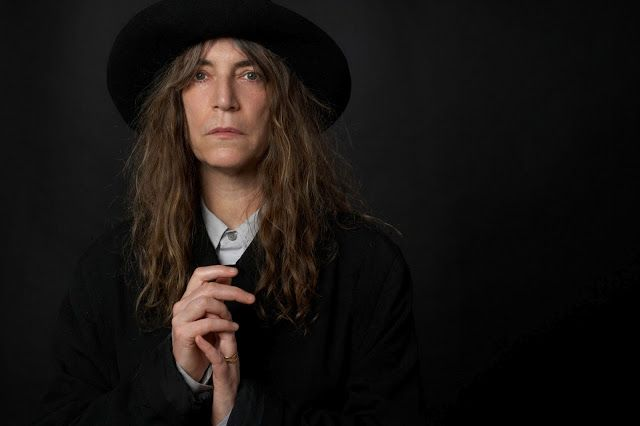 """""""Build a good name. Keep your name clean. Don't make compromises, don't worry about making a bunch of money or being successful — be concerned with doing good work and make the right choices and protect your work. And if you build a good name, eventually, that name will be its own currency."""" — Patti Smith, on the best advice she ever got."""