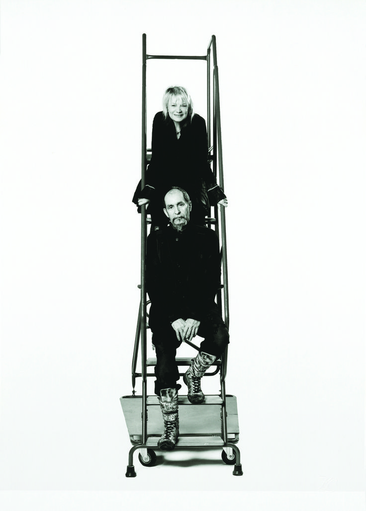 Marithé   François Girbaud: L'Autre Jean/