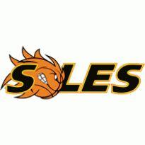 Soles de Mexicali Logo. Get this logo in Vector format from https://logovectors.net/soles-de-mexicali/