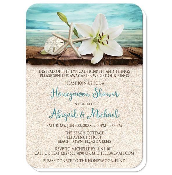 Best 25+ Honeymoon shower ideas on Pinterest | Honeymoon ...