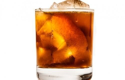 Ginger brew and rum are a match made in heaven—we love this classic cocktail even in sunny weather.