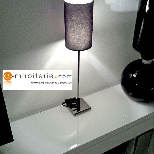 1000 images about cr dences cuisine en verre sur mesure on pinterest. Black Bedroom Furniture Sets. Home Design Ideas