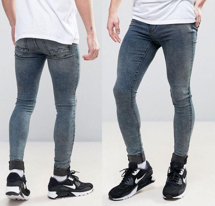 651 besten spray on skinny jeans bilder auf pinterest hei e m nner herrenausstatter und jeans fit. Black Bedroom Furniture Sets. Home Design Ideas