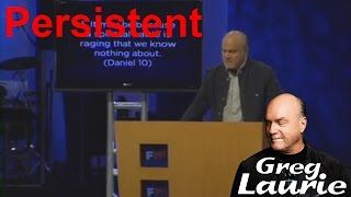 Pastor Greg Laurie Sermons Devotional Exposed Tv In 2016| The Power Of Persistent Faith