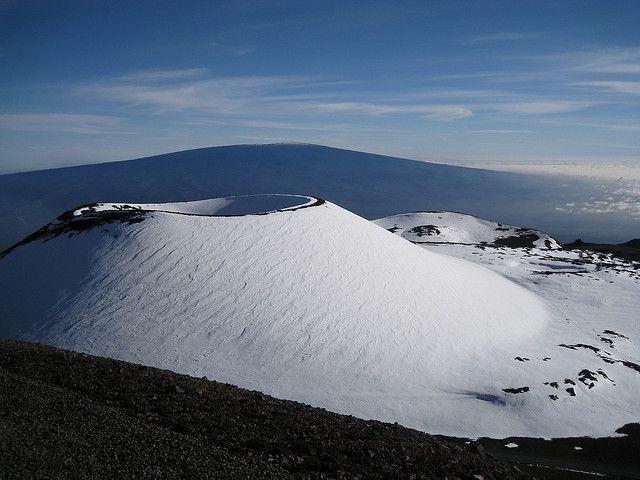 Mauna Loa, Havaí