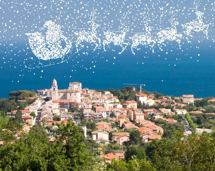 Fino al 30 #Dicembre prenditi una pausa a #Sirolo: puoi soggiornare a Villa Clelia anche al di fuori del periodo estivo, ad un prezzo imbattibile! -> http://bit.ly/1kCPAOI
