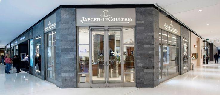 Jaeger-LeCoultre - Sao Paulo