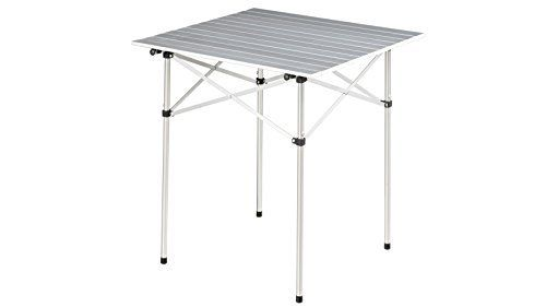 Easy Camp Calais Camping Table - Grey, One Size. Easy Camp Calais Camping Table - Grey, One Size. One Size.