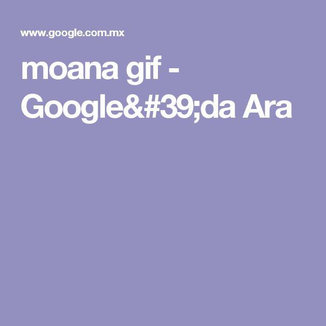 moana gif - Google'da Ara