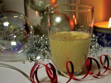 Annabelle White Christmas Cake Recipe