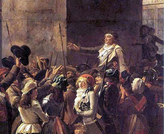 economic causes of the french revolution pdf