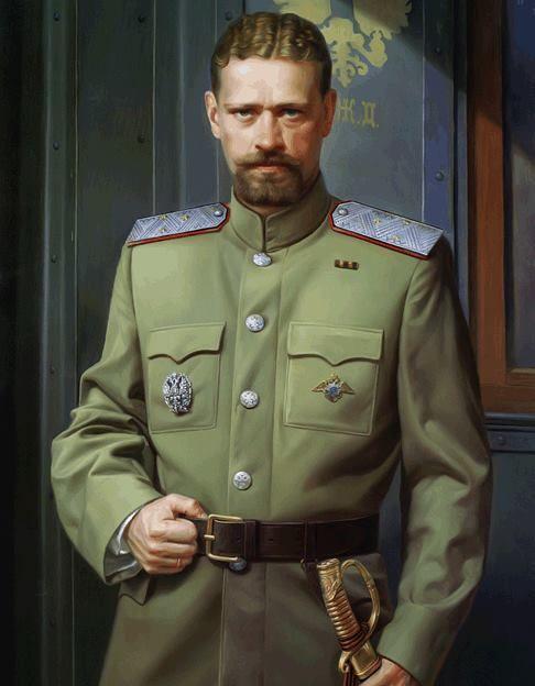 Владимир Оскарович Каппель - первый командующий белыми войсками на востоке России