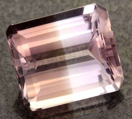 11.00 CTS  VVS  AMETRINE STONE [S6432] Ametrine gemstone, my favourite purple colour stone, gemstones