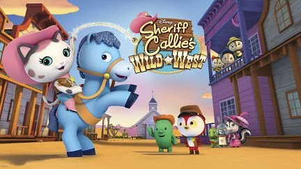 Sheriff Callie's Wild West - Movies & TV on Google Play