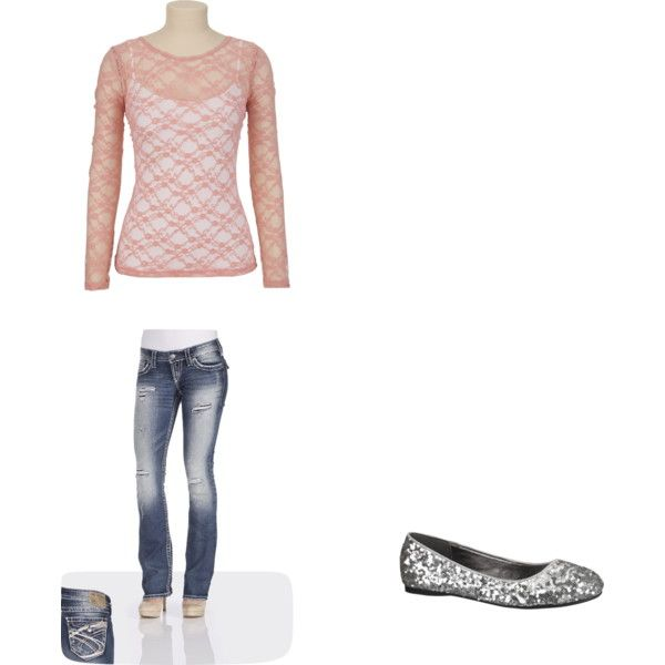 lace, created by meredith-labonte on Polyvore