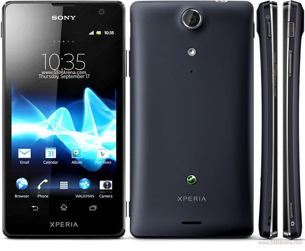 If You Have a Sony Xperia L Locked to AT&T USA !
