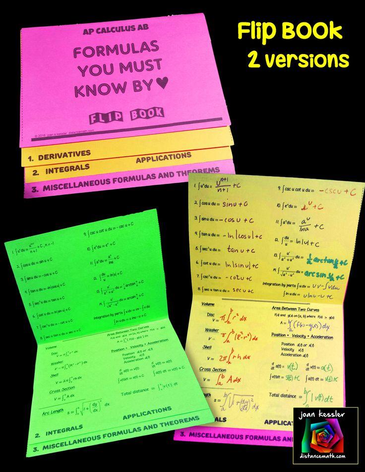 314 Best Calculus Images On Pinterest Ap Calculus Math Classroom
