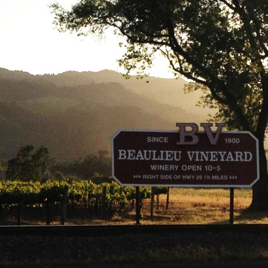 The best Napa Valley wineries to visit by Food & Wine
