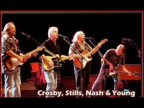 Teach Your Children - Crosby, Stills, Nash And Young  www.dartmusicfestival.co.uk #Dartmouth #music