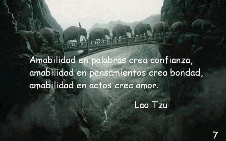 Lao-Tse, también llamado Lao Tzu, Lao Zi, Laozi o Laocio (chino simplificado y tradicional: 老子, pinyin: lǎozǐ, literalmente 'viejo maestro'), es una personalidad china cuya existencia histórica se debate. Se le considera uno de los...