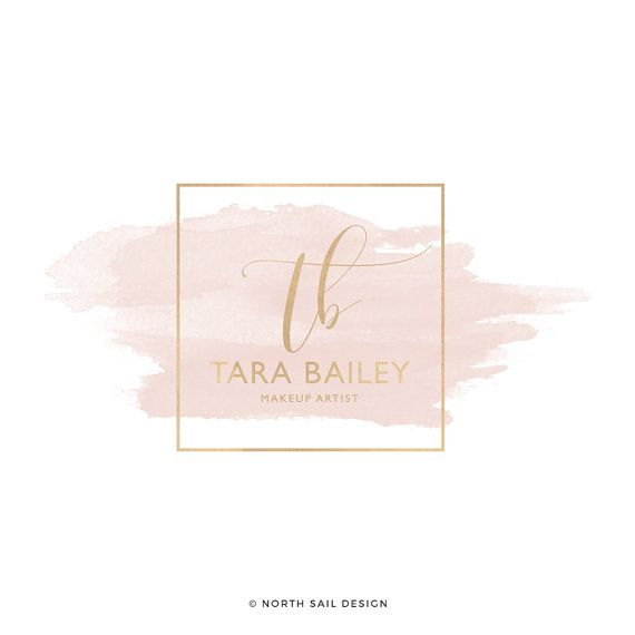 Tara Bailey Premade Logo Boutique Logo by NorthSailDesign on Etsy