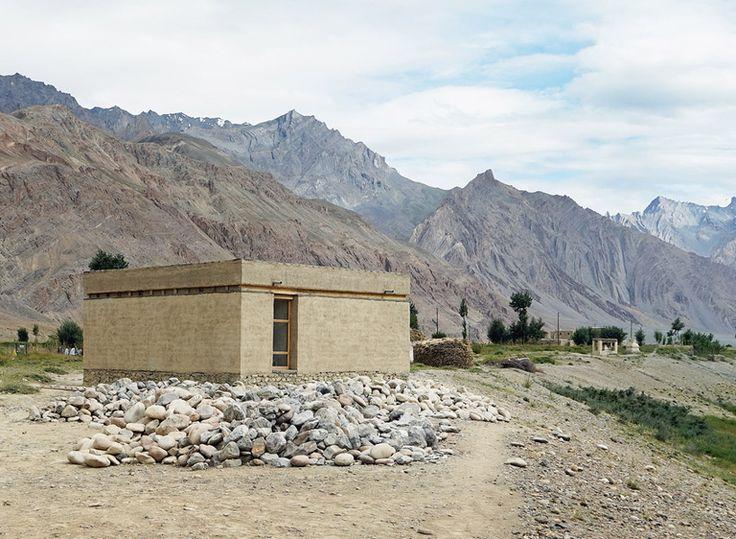 csomas room foundation develops educational facility in remote himalayan region   Netfloor USA