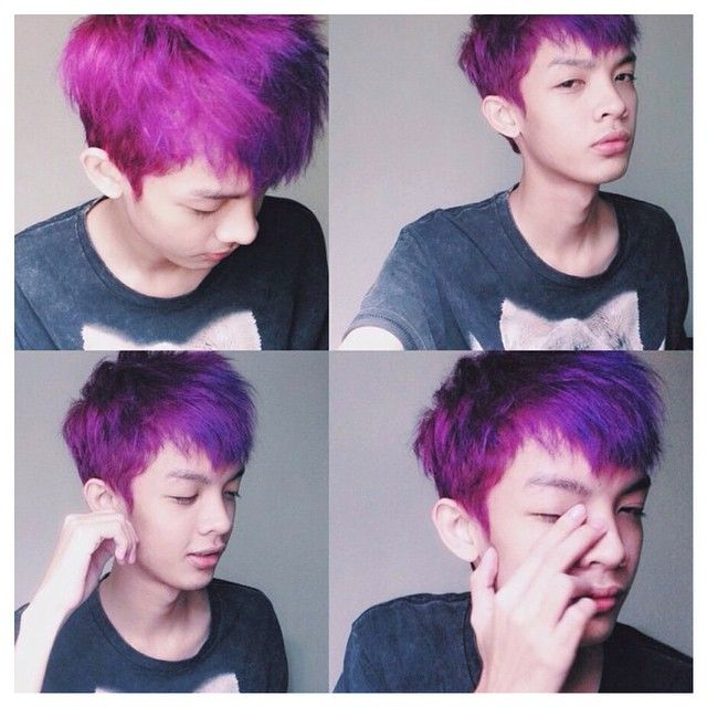 how to make pink hair dye fade fast