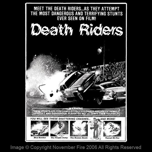 The Death Riders Shirt