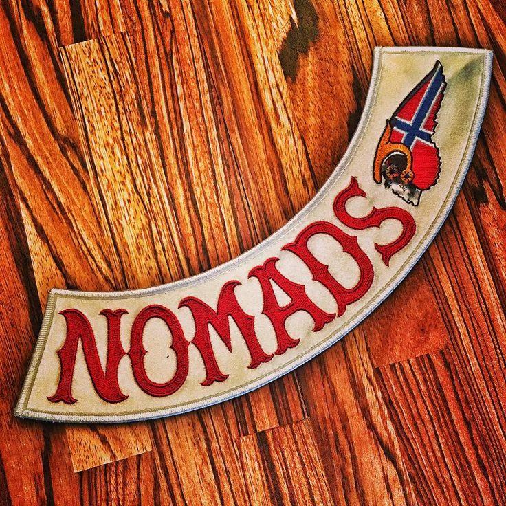 "1,574 Likes, 6 Comments - Fb K4L Maskinisten (@k4lmaskinisten) on Instagram: ""Tack bror @peter_hamc  #nomadsnorway"""