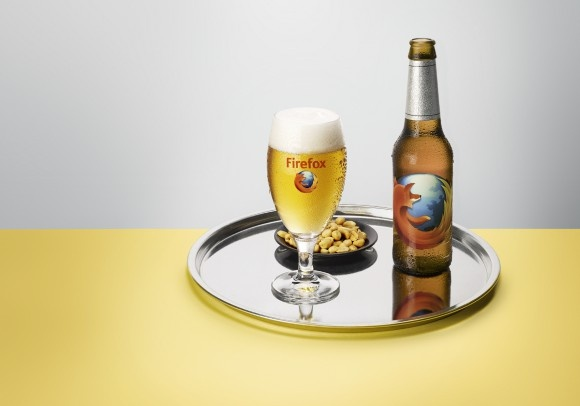 Mozilla Mantra: daily drink daily net