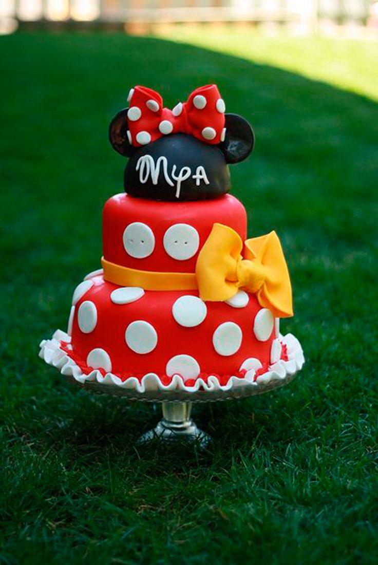bolo para festa no jardim